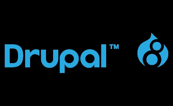Installation de Drupal 8