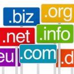 Configurer du nom de domaine pour son site web